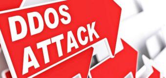 MetaTrader 5 z ochroną przed atakami DDoS