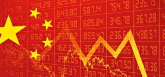recesja w chinach
