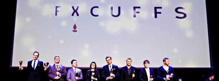 Statuetki FxCuffs rozdane łącznie w 15 kategoriach