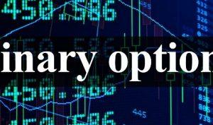 FCA ostrzega przed brokerem oferującym opcje binarne