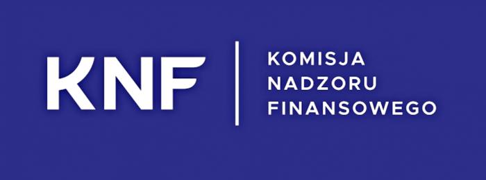 KNF publikuje ostrzeżenie dot. 5 brokerów