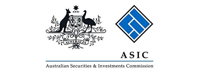 Rząd australii planuje zmienić sposób finansowania ASIC