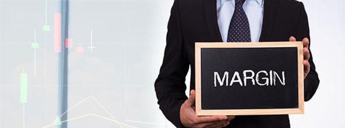 depozyt zabezpieczający / margin