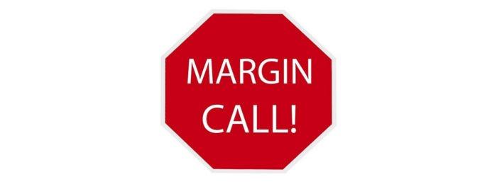 czym jest margin call