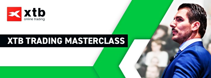 XTB Trading Masterclass