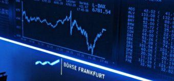 Giełda we Frankfurcie rozważa wprowadzenie kryptowalut