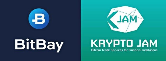 BitBay podpisuje umowe z KryptoJam