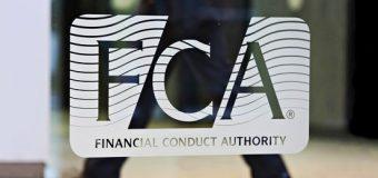 FCA - financial conduct authority - nadzorca rynku usług finansowych w Wielkiej Brytanii