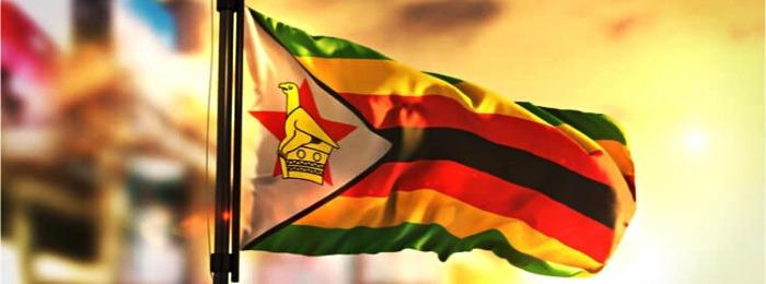 Zimbabwe blokuje kryptowaluty na swoim terenie