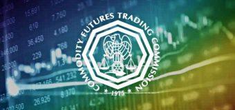 Amerykański regulator rynku giełd i kontraktów futures