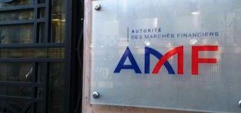 AMF wydaje serię ostrzeżeń