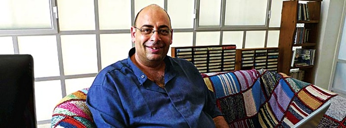 Aviv Talmor wraca do aresztu