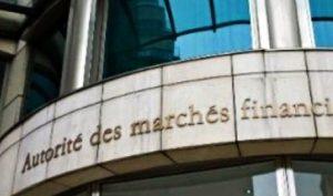 Seria ostrzeżeń od francuskiego regulatora