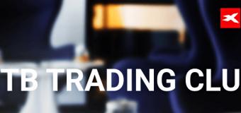 Kolejne XTB Trading Club już 7 czerwca