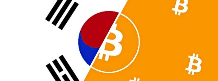 Korea reguluje kryptowaluty w ramach AML