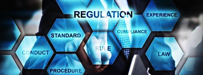 Perypetie regulacyjne w niektórych krajach