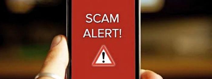 ostrzeżenia przed scamem forex