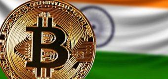 Oficjalny zakaz dla kryptowalut w Indiach