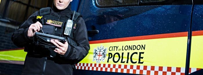 Londyńska policja zrealizuje szkolenia dotyczące kryptowalut
