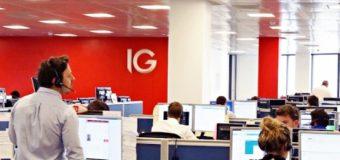 Grupa IG z nowym partnerstwem