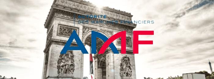Lista krypto-scamów od francuskiego regulatora