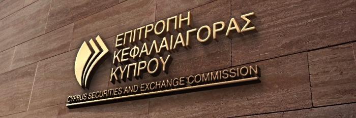 CySEC upomina brytyjskich brokerów