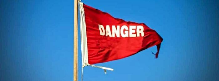 Regulator z Belize wydaje ostrzeżenie