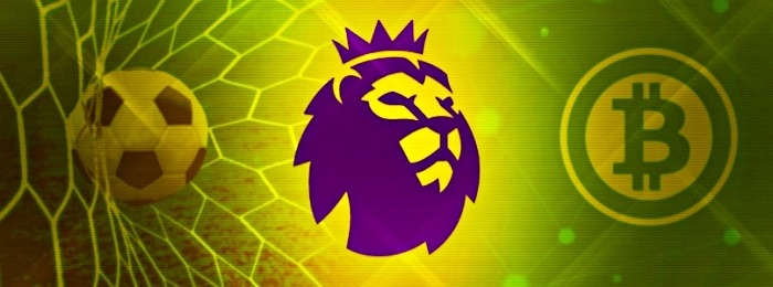 eToro partnerem Premier League, a w tle blockchain