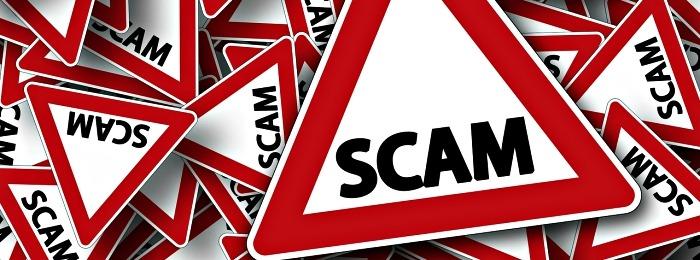 FCA publikuje ostrzeżenie przed kolejną firmą