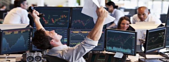 Statystki europejskich brokerów dotyczące klientów