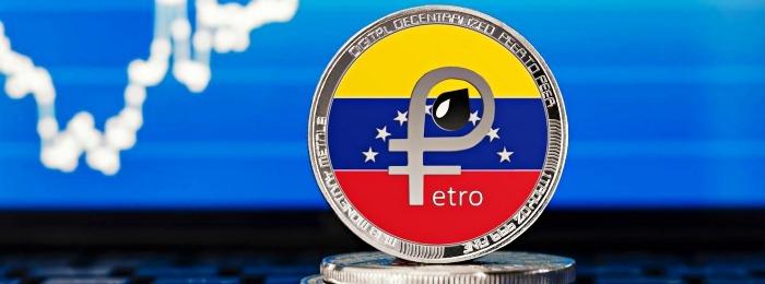 Co z wenezuelską kryptowalutą?