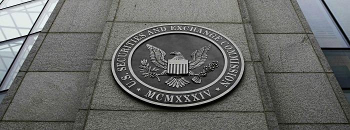 Amerykański regulator oskarża dwójkę oszustów