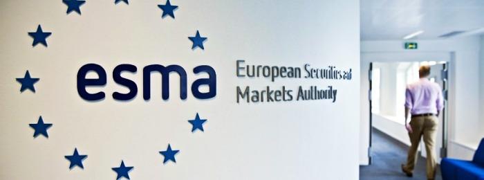 ESMA publikuje swoje plany na 2019