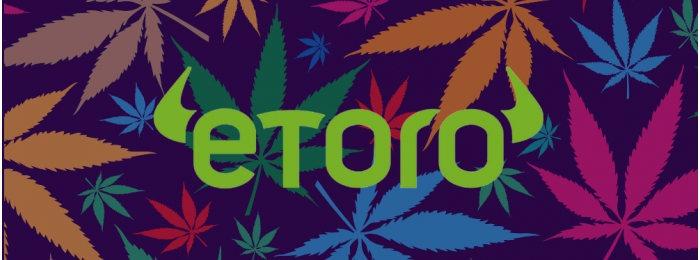 etoro CannabisCare CopyPortfolio
