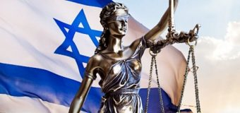 izrael prawo
