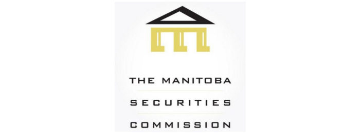 manitoba securities commission kanada