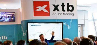 25 par krypto-CFD w nowej ofercie XTB