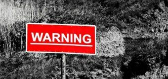 Niemiecki regulator ostrzega przed firmą The Trader
