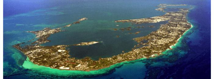 Bermudy Blockchain
