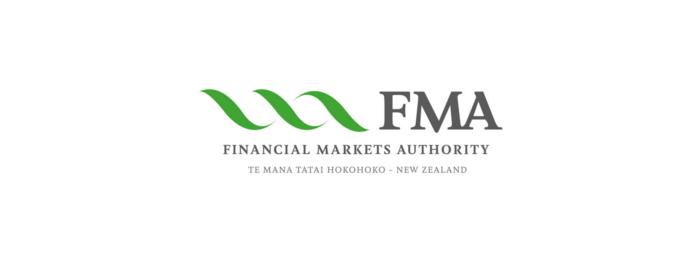 fma - financial market authority