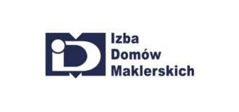izba domów maklerskich logo