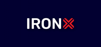 ironx crypto exchange