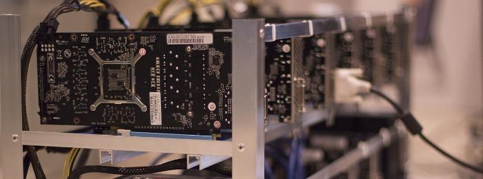 6 osób podejrzanych o kradzież prądu w Niemczech podczas kopania kryptowalut