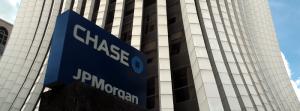 JP Morgan Chase