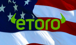 eToro w USA