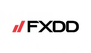 Logo FXDD