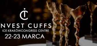 Nagrody Invest Cuffs 2019