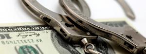 Przestępstwo finansowe