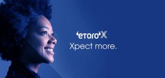 eToroX - Xpect more