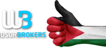 Windsor Brokers w Jordanii